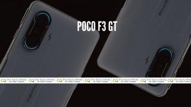 Photo of POCO F3 GT Launch Near: Rebranded Redmi K40