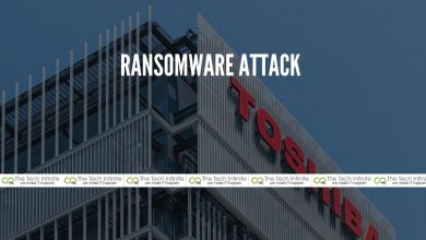 Photo of TOSHIBA Suffered A Ransomware Attack