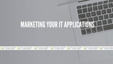 Photo of 5 Tips to Start Marketing Your IT Applications Globally