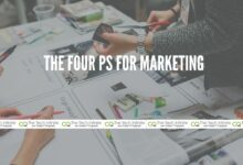 Photo of The Four Ps for Marketing: Avoid Costly Mistakes
