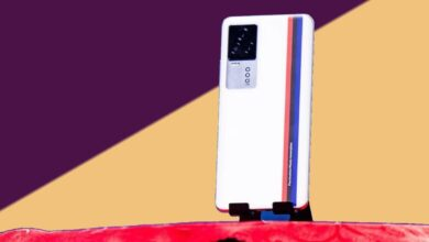 Photo of iQOO 7 series: 5G smartphones from iQOO