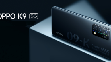Photo of Oppo K9 5G Launched: Midrange 5G Smartphone