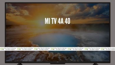 Photo of Xiaomi Mi TV 4A 40 Horizon Edition Launched: Old TV