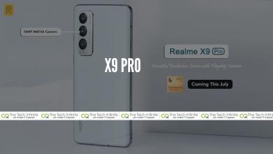 Photo of Realme X9 Pro: True or Rumour?