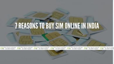 Photo of 7 Reasons to Buy SIM Online in India