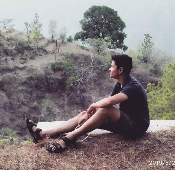 Photo of Akshit Sharma