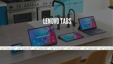 Photo of Lenovo Announces Three Tablets: Best for Students and Entertainment
