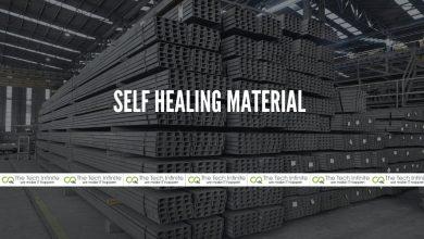 Photo of Worlds Hardest Self Healing Material: In Smartphones?