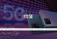 Photo of Vivo Y72 5G: Slightly Overpriced Smartphone