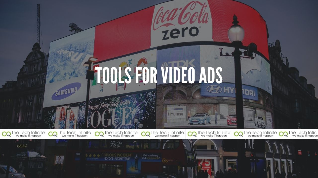 tools for video ads